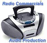 Radio Commercials - Complete Audio Productions